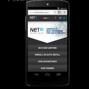 Nexus 5 – Android 4.4