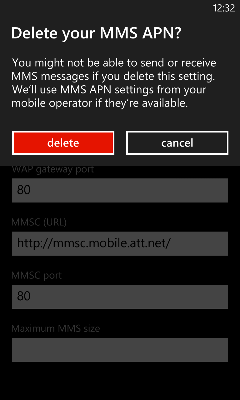 How to Set up Net10 Wireless Data and MMS on Your Nokia Lumia Running
