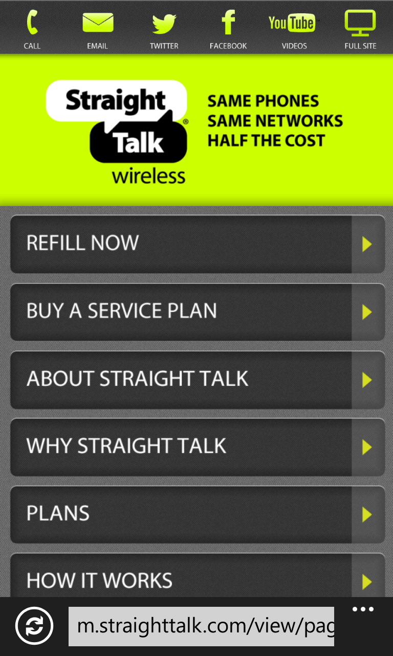 Using StraightTalk T-Mobile SIM in the iPhone