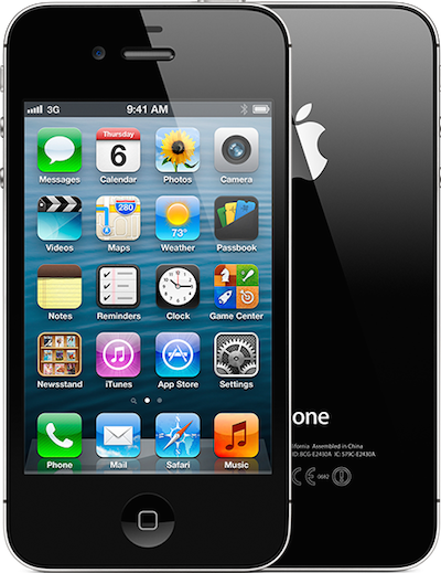 Can I Use my Sprint iPhone 4s with Straight Talk Wireless
