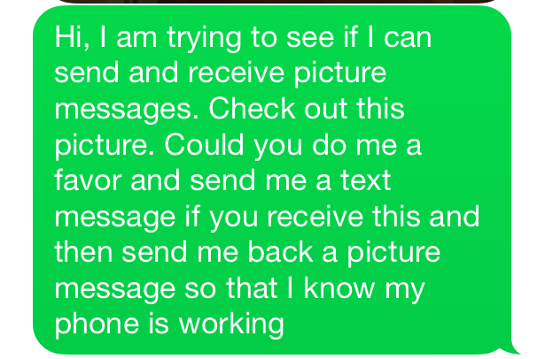 how to leave group mms iphone