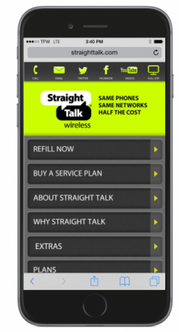 iphone straight talk setting up talk wireless apn for cellular data 2089