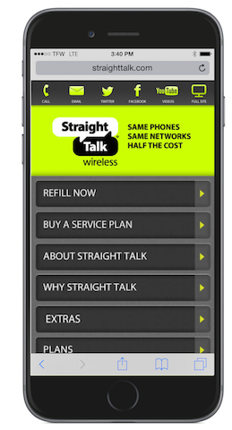 Vpn For Straight Talk Iphone 5