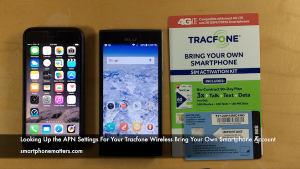 Straight Talk APN Settings – smartphonematters