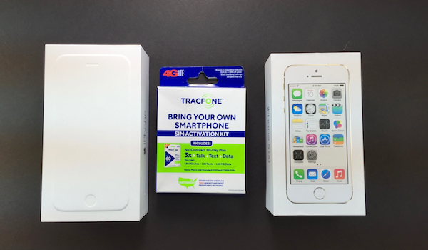 Can You Use An Iphone With Tracfone Service