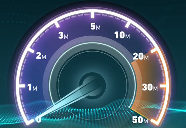 My Straight Talk Wireless Data Connection is Slow