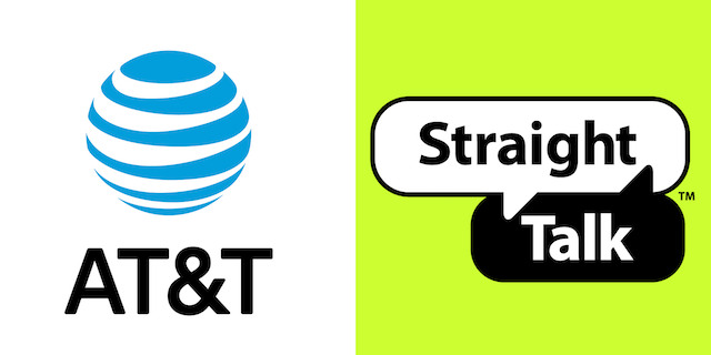 should i switch from at&t gophone to straight talk