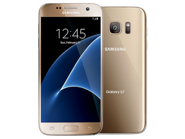 Using Your Samsung Galaxy S7 with Straight Talk Wireless